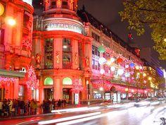 Daniel Condé - Boulevard Haussmann, Paris