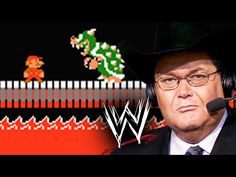I Can't Get Enough of Jim Ross' Wrestling Commentary On Video Games