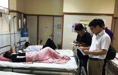 Bị sét đánh trong cơn mưa lớn, 7 người thương vong - http://www.daikynguyenvn.com/viet-nam/bi-set-danh-trong-con-mua-lon-7-nguoi-thuong-vong.html