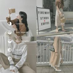 camera effects,photo filters,camera settings,photo editing Foto Editing, Photo Editing Vsco, Photography Lessons, Photography Editing, Best Vsco Filters, Aesthetic Filter, Vsco Themes, Vsco App, Vsco Presets