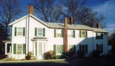 One of nine historic Underground Railroad sites in the Jacksonville area.