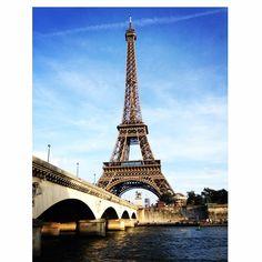 The Eiffel Paris France Travel pictures