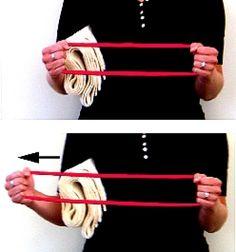 Shoulder Pain Exercise Relief | Rotator Cuff Tendinitis Exercises