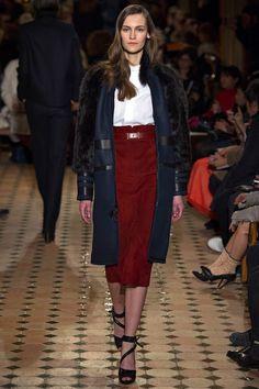 Long & Midi Skirt Trend – Autumn/Winter Fashion Trends (Vogue.com UK)