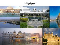 #Udaipur is best called the #'city of lakes'. one in every of the foremost #RomanticPlaces in Republic of #India, it's placed round the shimmering clear blue water #lakes, that whisper the mood of a bygone era. the 2 most far-famed lakes area unit #Pichola and #UdaiSagar. Town conjointly has stunning #palaces, the #JagNiwas #(Lake Palace), and therefore the #JagMandir. Udaipur is additionally far-famed for its miniature paintings.