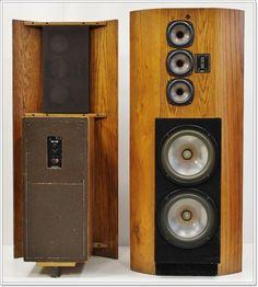 Infinity RS-2 Hoparlör - ikinci el Infinity Set Hoparlörü hoparlör fiyatları sahibinden.com'da - 425240533 Pro Audio Speakers, Audiophile Speakers, Diy Speakers, Infinity Reference, Sound Room, Concert Hall, Loudspeaker, Audio Equipment, Vintage Japanese