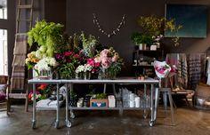 Hilary Horvath Flowers – Alder & Co