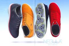 Design - Geox bietet für den Nebula eine Vielzahl von modischen Farbkombinationen um Ihr Outfit entsprechend abzurunden. Entdecken Sie unseren Welt der Geox Nebula Herrenschuhe...