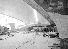 The 20th-Century Architecture of Eero Saarinen - The Atlantic