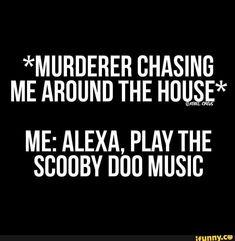 Funny Relatable Memes, Funny Jokes, Funny Pranks, Murder Jokes, Morbid Humor, Fall Humor, Dark Humor Jokes, Stupid Funny, Funny Stuff