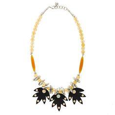 Let's Bring Back by Lulu Frost nomad necklace - lulu frost - Women's jewelry - J.Crew