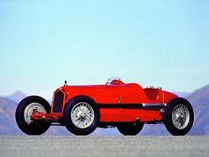 1931 AlfaRomeo