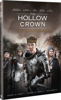 These three screen adaptations, Henry VI in two parts and Richard III, tell the story of 'The Wars of the Roses', an exceptionally turbulent period in British history. Shakespeare's plays are filmed in the visually breathtaking landscape and architecture of the period.