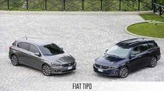 2016 Fiat Tipo Specs Release date Price (Hatchback and STATION WAGON) http://handi.tech/2016-fiat-tipo-specs-release-date-price-hatchback-station-wagon/
