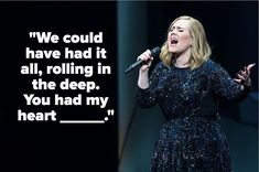 """That's right, we've officially been scream-singing along to """"Rolling in the Deep"""" for TEN YEARS!View Entire Post ›"""