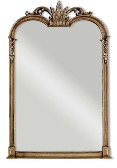 Uttermost Jacqueline UShaped Mirror >>> Learn more by visiting the image link. (This is an affiliate link and I receive a commission for the sales)