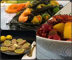 Ricette per la Vigilia di Natale, raccolta ricette. http://blog.giallozafferano.it/oya/ricette-per-la-vigilia-di-natale-raccolta-ricette/