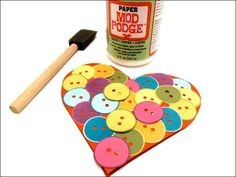 Your crafty pals will love this Sewing Kit Valentine! (from the Zen of Making)