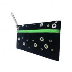Colección Hard Rock con remaches níquel Hard Rock, Madrid, Coin Purse, Purses, Wallet, Bags, Fashion, Handmade Handbags, Camouflage
