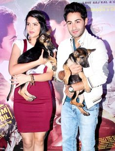 Armaan Jain and Deeksha Seth promote 'Lekar Hum Deewana Dil' #Style #Bollywood #Fashion #Beauty