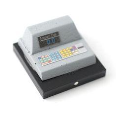 DM-S6M - Electronic Till