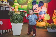 Festa de 1 ano #peppermintstudio # fotografia #fotografa #evento #1ano #família #kikamafra #alegria #bebe #mickey #festa