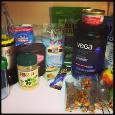 Eating healthy on the road; a how-to