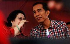 Partai Politik Indonesia: Inilah Reaksi Barisan Relawan Jokowi Presiden Penyambut Deklarasi Pencapresan Jokowi
