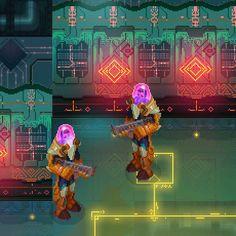UnDungeon - stylish pixel art action \ roguelike \ RPG