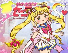 "Check out new work on my @Behance portfolio: ""SailorMoon fan art"" http://be.net/gallery/33588709/SailorMoon-fan-art"
