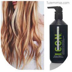 AHORA tu Gel de efecto #volumen #Protein 500ml. al precio del de 250 ml!!! Aporta #proteínas, volumen y #movimiento al #cabello fino y consigue: 🔸 Fijación fuerte. Efecto mojado (cabello húmedo) y efecto natural (cabello seco). 🔸 Nutre y fortalece el cabello fino. 🔸 Define la forma de los rizos. 🔸 Proteínas mezcladas con tecnología híbrida. Hazte con él en 24 horas y al mejor precio sin pagar gastos de envío haciendo clic aquí 👉