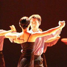 Learn to dance the Tango!