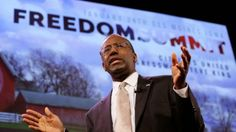 GOP Hero Ben Carson SUPPORTS MANDATORY Vaccination - DCClothesline