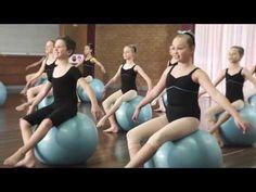 Progressing Ballet Technique Junior Program