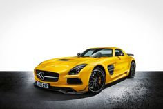 The new 2014 Mercedes-Benz SLS AMG Black Series will be priced at $276,800 when it goes on sale next month at U.S. dealers.