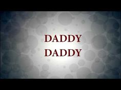 Emeli Sande - Daddy [Lyrics Video]