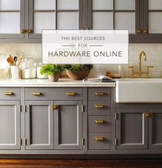 Best Online Hardware Resources