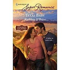 """Read """"Texas Baby"""" by Kathleen O'Brien available from Rakuten Kobo. Clayton Creek ranch was the scene of a Texas-sizedengagement party-until a gate-crasher stunned everyonewith the news sh. Books To Read, My Books, Another Man, Romance Books, Great Books, Audiobooks, Literature, This Book, Texas"""