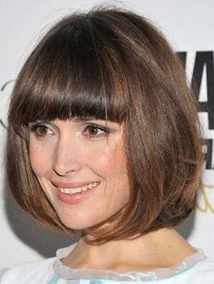 Women Hairstyle Trends for 2015 | Short Haircut Styles For Women With Fine Hair