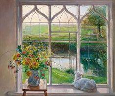 Easton, Timothy  : Dawn Breeze