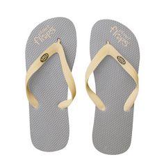 Eco-Friendly Flip Flops on Fab!