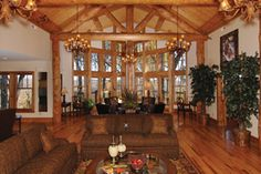 Above All - Exceptional Value And Uncompromising Quality At Echota  www.FoscoeRentals.com