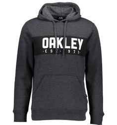 OAKLEY M HOODED FLEECE PO Standard