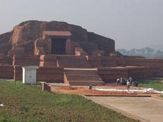 Mutchoddipara Vibekaram Monastery & Welfare: Vikramsila Buddhist University
