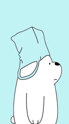 we bare bears wallpaper hd <br> Cute Panda Wallpaper, Cartoon Wallpaper Iphone, Disney Phone Wallpaper, Bear Wallpaper, Kawaii Wallpaper, Screen Wallpaper, Aztec Wallpaper, Pink Wallpaper, We Bare Bears Wallpapers