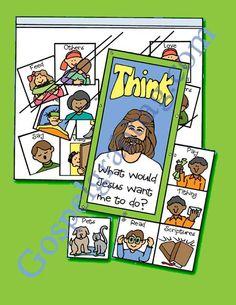 gospelgrabbag.com lesson help