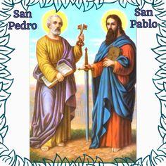 Feliz Día de San Pedro y San Pablo, Día del Papa Francisco 🙏🏻😇🙏🏻 https://instagram.com/p/BHPsP83hMNH/