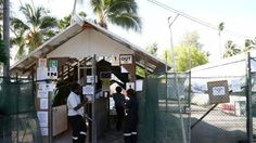 Offshore detention centres: annual costs hit $1 billion  $632 million a year: The detention centre on Manus Island.