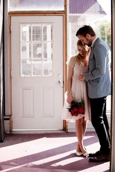 "Derek Cianfrance ""Blue Valentine"" - Michelle Williams as Cindy and Ryan Gosling as Dean"