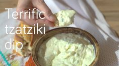 """This is """"Tzatziki"""" by allrecipes uk on Vimeo, the home for high quality videos and the people who love them."""
